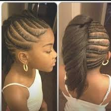 black hairstyles for 13 year old hairstyles for a 13 year old black girl archives hair cut