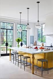 apartment therapy kitchen island would you glamorous gold kitchen cabinets islands