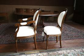 dining arm chairs upholstered 8 upholstered dining chairs mahogany round back chairs set of 8