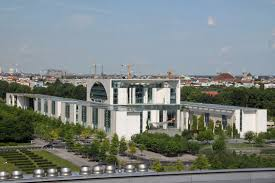 German Chancellery