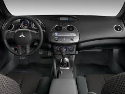 mitsubishi convertible 2007 mitsubishi eclipse spyder cockpit interior photo automotive com