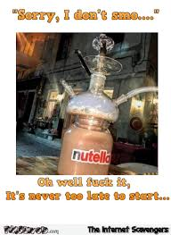 Hookah Meme - funny nutella hookah meme pmslweb