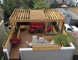 Lean To Pergola Kits by Best 25 Roof Ideas Ideas On Pinterest Pergola Roof Pergola