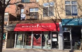 rare wicker park division street retail space available 1 500
