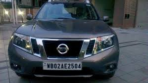 nissan terrano india interior my unforgettable test drive journey with the all new nissan terrano