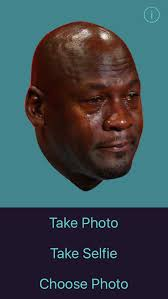 Meme Creator For Android - crying jordan meme generator apps 148apps