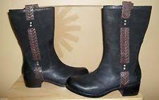 ugg australia s jaspan boots ugg australia mid calf s us size 8 5 ebay