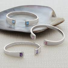 birthstone bracelets for children s birthstone jewelry from january to june