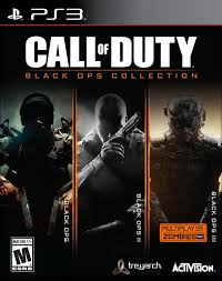 Call Duty Black Ops 2 Halloween Costumes Call Duty Black Ops Collection Ps3 English Walmart Canada