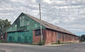 plan for trolley barn site calls for u201ceast market