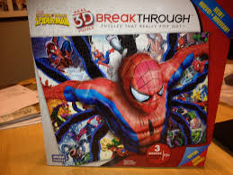 cool christmas gift 3d puzzles ac moore