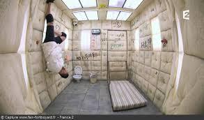 chambre d isolement en psychiatrie asile une épreuve de folie à fort boyard