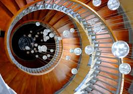 spiraling staircase pleasurable inspiration london stairs and