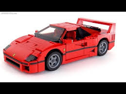 lego f40 lego creator f40 review set 10248