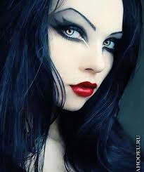 gothic makeup tips