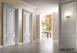 Interior Doors Barausse Spa Residential Interior Doors Business Interior Doors