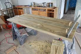 Plans For A Picnic Table With Separate Benches by Weekend Diy Picnic Table Project Diydiva
