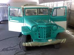 1962 willys jeep pickup idamanbcr 1962 willys wagon specs photos modification info at