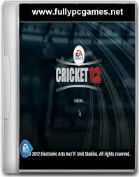 ea sports games 2012 free download full version for pc ea sports cricket 2012 game free download full version for pc