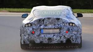 toyota supra drawing new toyota supra spy photos showing front end and fascia