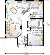 Open Concept Floor Plans For Small Homes 77 Best Cabin Floor Plans Images On Pinterest Small House Plans
