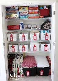 cute ideas to organize a linen closet roselawnlutheran