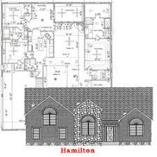 One Story House Plans With Bonus Room House Plans Goddard Construction Company Llc