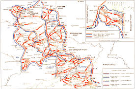 Battle Of Kursk Map Jp U0027s Panzers Wargame U0026 History Forums U2022 View Topic Builders