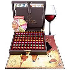 Blind Date Board Game Amazon Com Master Wine Aroma Tasting Kit 88 Aromas Game Board