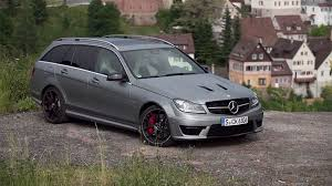 mercedes c63 wagon 2014 mercedes c63 amg edition 507 wagon makes
