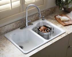 Kohler Kitchen Sink Styles Ideas - Kitchen sink accessories