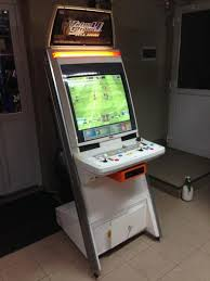 naomi universal candy cabinet rebuild to mame cab cabinets and