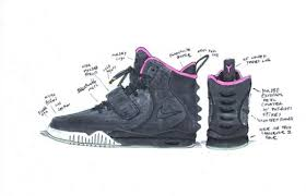 complex 25 must see design sketches of your favorite sneakers