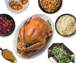 14 local restaurants that your thanksgiving meal covered flavor