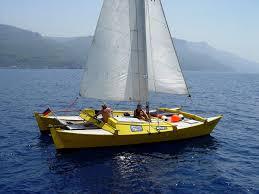 self build boats james wharram designs