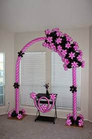 701 best balloons arches images on pinterest balloon arch