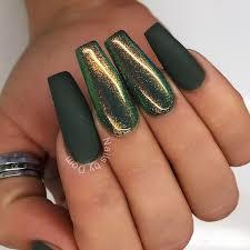 best 25 dark green nails ideas on pinterest dark green nail