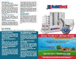 icf home design buildblock insulating concrete forms