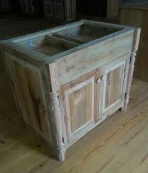 kitchen island reclaimed wood kitchen island made from reclaimed wood navteo com the best