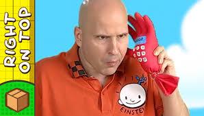 crafts ideas for kids plastic glove handphone diy on
