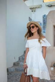 white summer dress 25 best white cotton summer dress ideas on white lace