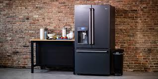 best buy black friday refrigerator deals 2017 the best counter depth refrigerators of 2017 reviewed com