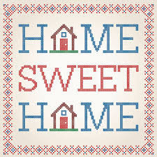 home sweet home decoration royalty free home sweet home clip art vector images illustrations