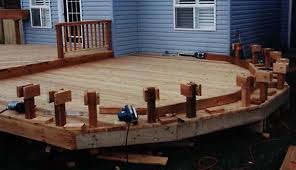 pekayuan composite deck bench plans