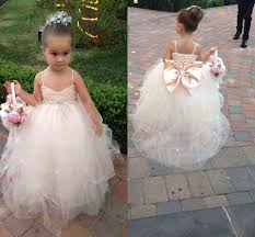baby dresses for wedding best 25 flower gown ideas on chic and curvy