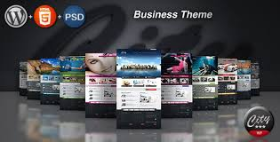35 free and premium corporate wordpress themes joomlavision