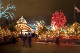 Zoo Lights Dates by Caroling At Cloud Gate Zoolights And More Things To Do In