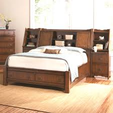 brooke california king storage bed living spaces beautiful frame