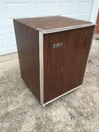 Cabinet Ice Maker U Line Ice Maker Mini Fridge Brown Appliances In Irving Tx