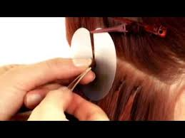 she hair extension she hair extension keratin system